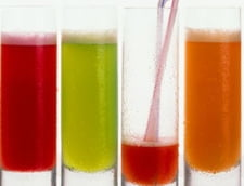 Ce bei in timpul dietelor