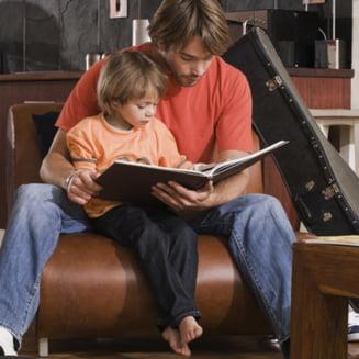 Ce beneficii aduc copiii parintilor