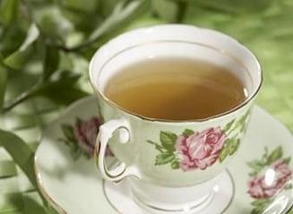 Ce beneficii are ceaiul verde asupra pielii?