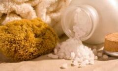 Ce beneficii iti poate aduce sarea amara?