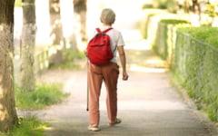 Ce boala grava poate fi prezisa prin felul in care mergem