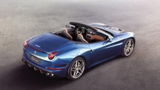 Ce bolizi au cumparat romanii in 2015: Maserati si Lamborghini, in topul masinilor de lux vandute in tara noastra