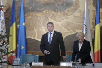 Ce capcane ii intinde Viorica Dancila lui Klaus Iohannis, inainte de intalnirea cu Donald Trump