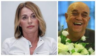 "Ce cauta Nadia Comaneci acasa la Benone Sinulescu: ""Vorba aia, eu sunt ditamai bardul!"""