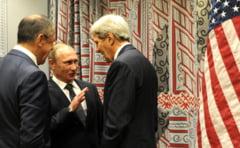 Ce cauta Putin in Orientul Mijlociu si de ce Siria e noua Ucraina