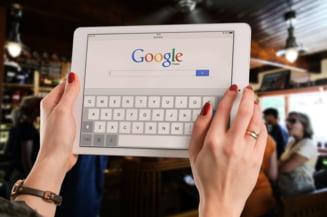 Ce cauta romanii pe Google inainte de Paste