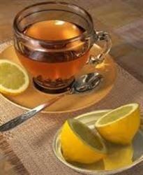 Ce ceaiuri bem pe vreme fierbinte