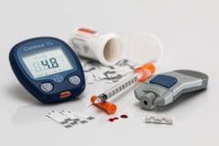 Ce complicatii risti daca ai diabet: De la disfunctii erectile pana la dementa si orbire