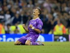 Ce conditie pune Cristiano Ronaldo pentru a ramane la Real Madrid