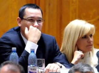 Ce conditie pune Udrea ca sa candideze la prezidentiale