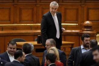 Ce conditii ii pune Tariceanu lui Orban ca sa-i voteze Guvernul