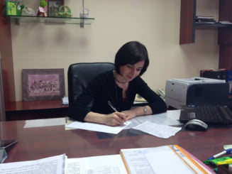 Ce conditii pune si ce isi propune prima femeie premier de la Chisinau