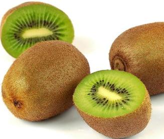 Ce contine un kiwi si cu ce te ajuta el?