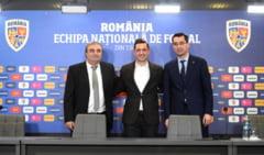 Ce contract va avea Radoi la nationala Romaniei: Cum a reactionat cand a fost intrebat de salariu