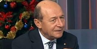 Ce crede Basescu despre Antonescu: Poate castiga alegerile, dar nu va fi niciodata un presedinte adevarat