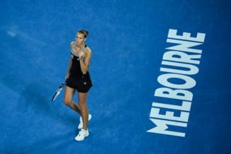 Ce crede Karolina Pliskova despre cel mai asteptat meci de la Australian Open, Simona Halep versus Serena Williams