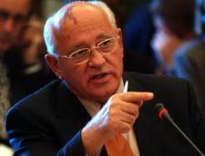 Ce crede Mihail Gorbaciov despre victoria lui Donald Trump