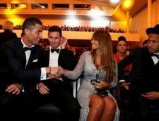 Ce crede Ronaldo despre Balonul de Aur: Cine ar fi, de fapt, cel mai bun fotbalist din lume