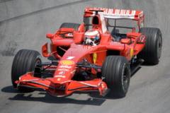 Ce crede Schumacher despre mutarea lui Raikkonen la Ferrari