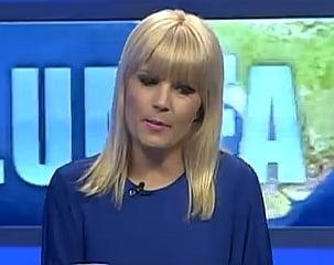 Ce crede candidatul la presedintie Elena Udrea despre criza din Ucraina