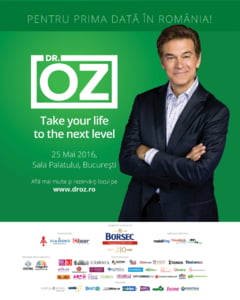 Ce crede dr. OZ despre romani