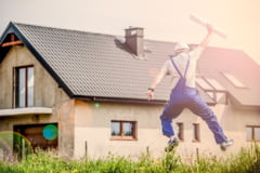 Ce credit ipotecar iti permiti dintr-un salariu mediu pe economie
