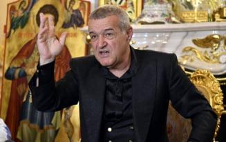 """Ce datorie are FCSB la... Gigi Becali: """"Daca nu se reglementeaza situatia, la revedere"""""""