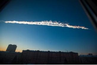 Ce daune a facut meteoritul cazut in Rusia?