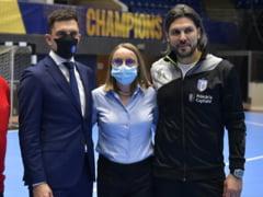 Ce decizie a luat Nicusor Dan in legatura cu CSM Bucuresti