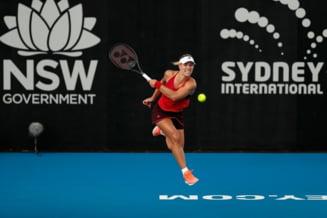 Ce declara Angelique Kerber dupa startul de sezon de vis si triumful de la Sydney