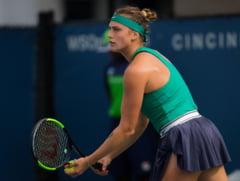 Ce declara Aryna Sabalenka inainte de inclestarea cu Simona Halep, din semifinalele de la Cincinnati