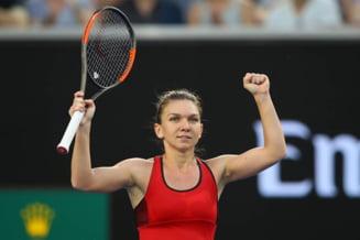 Ce declara Stere Halep dupa meciul fantastic facut de Simona la Australian Open. Care este starea medicala a sportivei