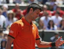 Ce declara sarbul Novak Djokovici, dupa a treia finala de Roland Garros pierduta