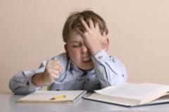 Ce determina aparitia hiperactivitatii la copii - adevaruri si mituri