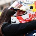 Ce diva din Romania a fost la cursa de Formula 1 de la Monte Carlo si a felicitat invingatorul FOTO