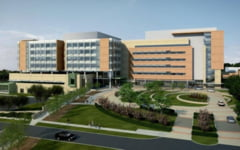 Ce dotari va avea megaspitalul din nord-estul Romaniei. Estimarile arata ca va fi terminat inaintea autostrazilor proiectate in Moldova
