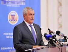 Ce drepturi ar avea Tariceanu daca ar fi presedinte interimar, in cazul suspendarii lui Iohannis