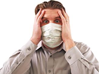 Ce e mai rau? Gripa porcina sau vaccinul?
