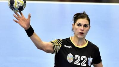 Ce echipa va pregati Oana Manea, fostul pivot al nationalei de handbal feminin