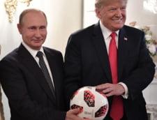 Ce efecte va avea asupra Romaniei controversata intalnire dintre Donald Trump si Vladimir Putin?