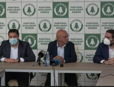 """Ce este Partidul Ecologist Roman, formatiunea care inghite """"dinozaurii"""" repudiati de PSD. Legatura cu Dan Voiculescu si Liviu Dragnea"""