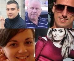Ce fac criminalii care au inspaimantat Romania: Carmen Bejan s-a despartit de iubit, iar studenta de la Iasi a fost recompensata de 59 de ori