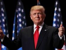 """Ce face Trump pentru a face """"America minunata din nou"""": Taie joburi de la NASA"""