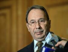 Ce facea actualul sef al CCR in urma cu 10 ani: Scria legi pentru baronii locali ai PSD, alaturi de Florin Iordache