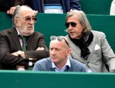 """Ce facea un tenismen italian seara, alaturi de Ilie Nastase si Tiriac: """"Federer si Djokovici n-ar face asta niciodata"""""""