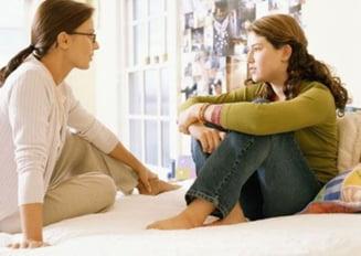 Ce faci daca fiul sau fiica ta se imprieteneste cu un copil-problema