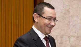 Ce fitile ne mai pune Victor Ponta in America (Opinii)