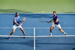 Ce ghinion. Horia Tecau si Jean-Julien Rojer au ratat calificarea in finala US Open