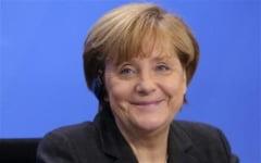 Ce i-a scris Angela Merkel lui Iohannis