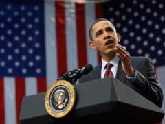 Ce i-a transmis Obama presedintelui Republicii Moldova, de Ziua Independentei